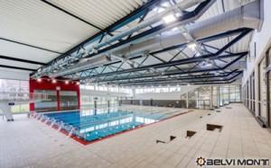 Sportbad Thurmfald - Essen
