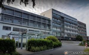 St. Josef Krankenhaus Möers