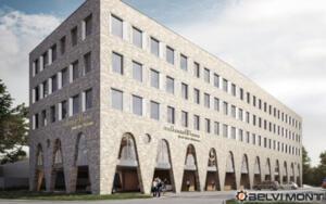 Bürozentrum Haueneberstein Baden Baden